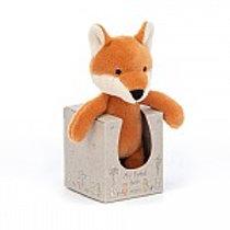 Jellycat - my Friend Fox Rassel