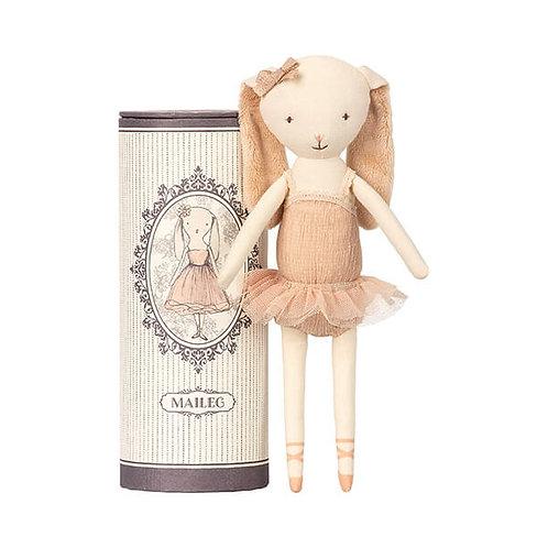 Maileg - Bunny Ballerina in Dose