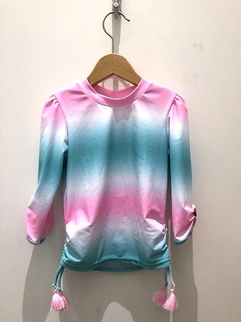 Sunuva - Swimshirt Batik