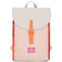 Johnny Urban - Rolltop Rucksack Liam junior - rosa bunt