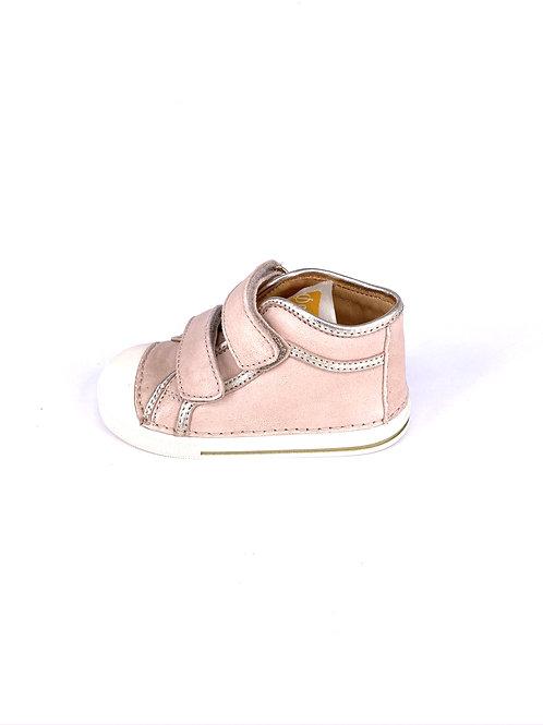 Ocra - Sneaker rosa/silber