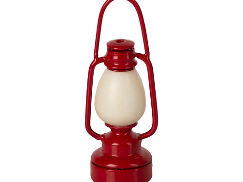 Maileg - Vintage Laterne rot