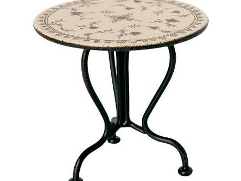 Maileg - runder Tische