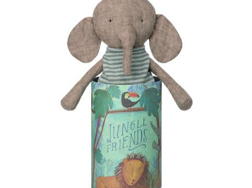 Maileg - Jungle Friends - Elefant