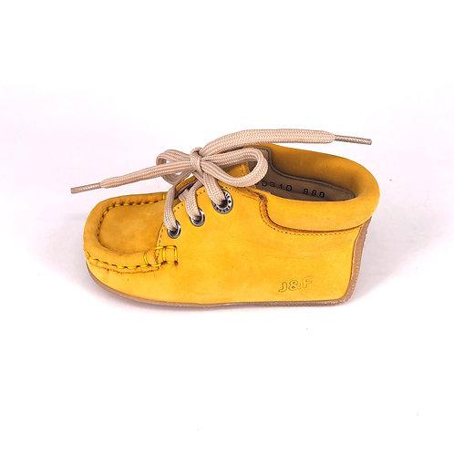 Jochie & Freaks Lauflernschuh  - gelb