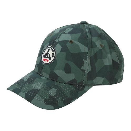 JOTT Cap - Camouflage