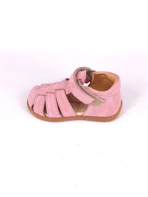 Ocra - Sandale rosa