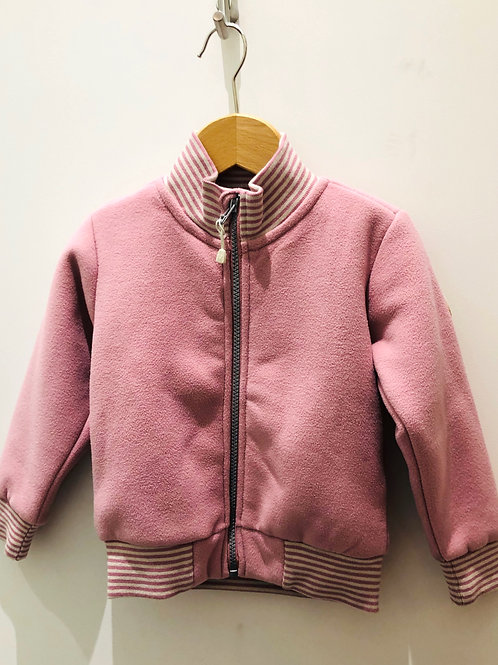 MINI A TURE - Fleecejacke