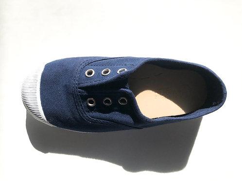 Natural World - Sneaker navy