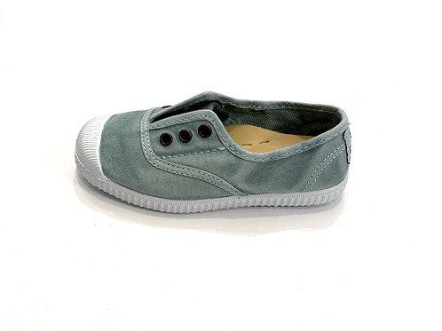 Natural World - Sneaker aqua