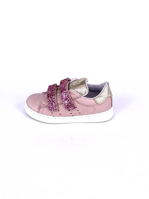 Clic Sneaker rosa/pink/gold