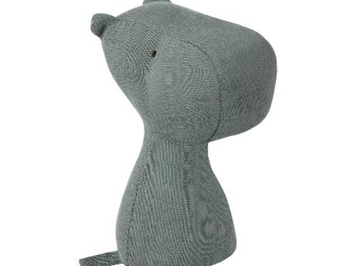 Maileg - Noah's Friends Hippo Rattle