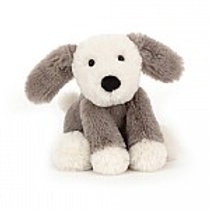 Jellycat Smudge Puppy - baby