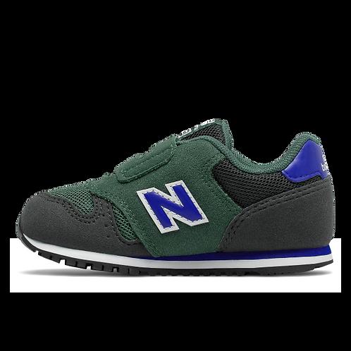 New Balance Sneaker 373 - grün/blau