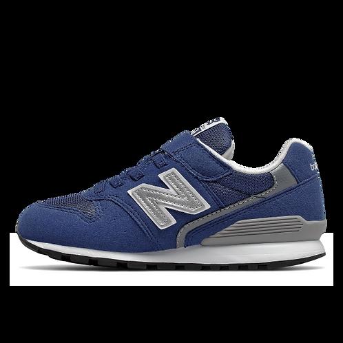 New Balance Sneakers 996 - mittelblau