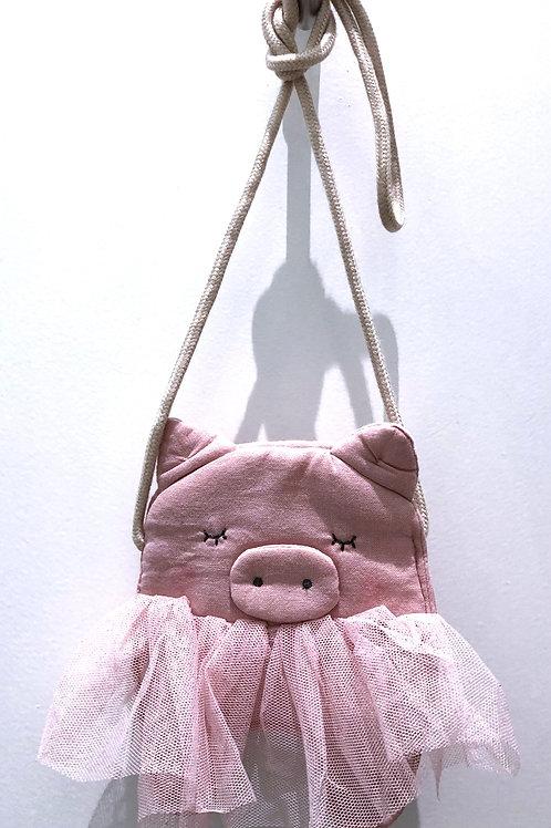 Noi - Tasche Schwein
