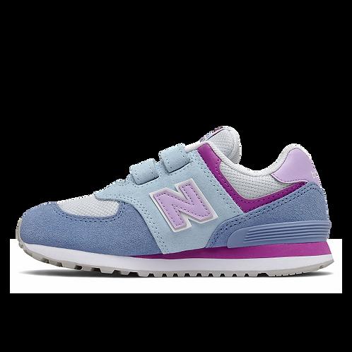 New Balance Sneaker 574 - Flieder/rosa/pink