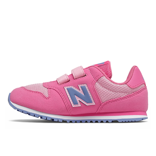 New Balance Sneaker 500 - pink