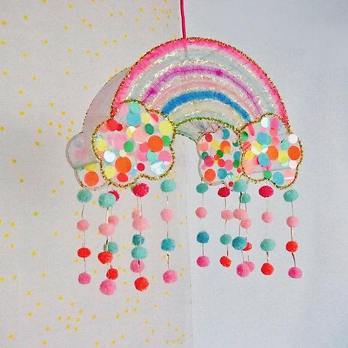 Noi Lampe Regenbogen - klein