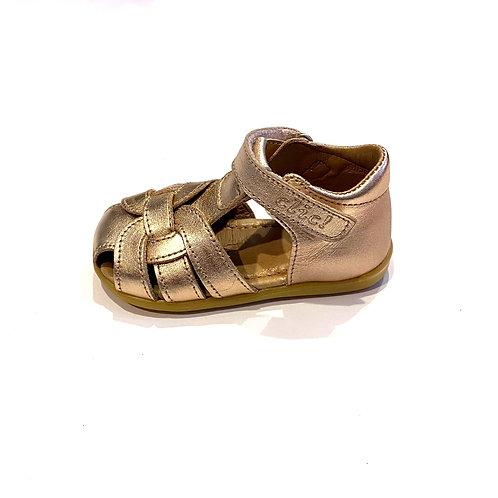 Clic! - Sandale gold