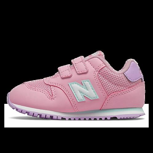 New Balance Sneaker 500 - rosa