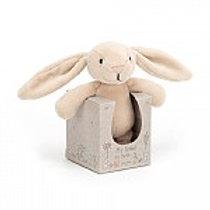 Jellycat my Friend Bunny - Rassel