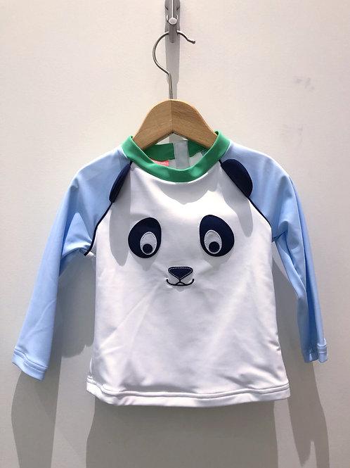 Sunuva - Swimshirt long sleeve Panda