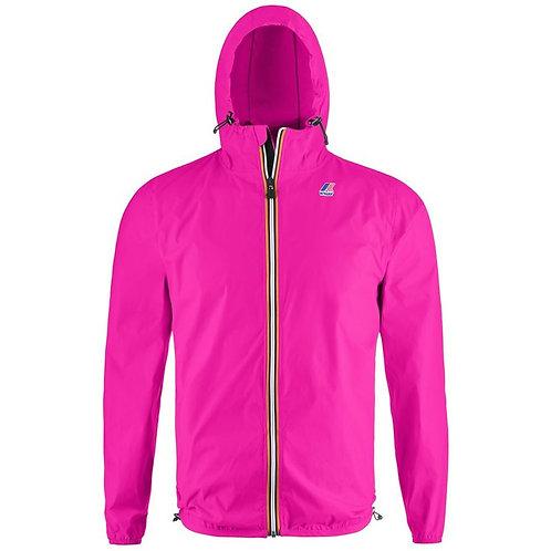 K-Way Regenjacke - pink