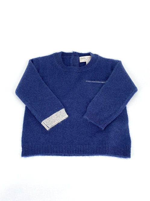 Papa Lobster - Jumper Bobby - navy
