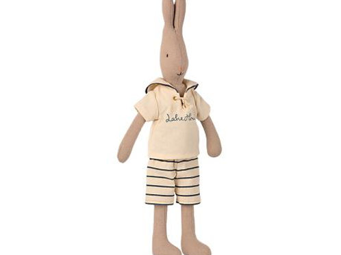 Maileg - Rabbit Sailor in Matrosen-Anzug (size 2)