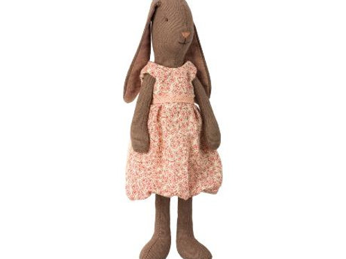 Maileg - Bunny Zoe - braun