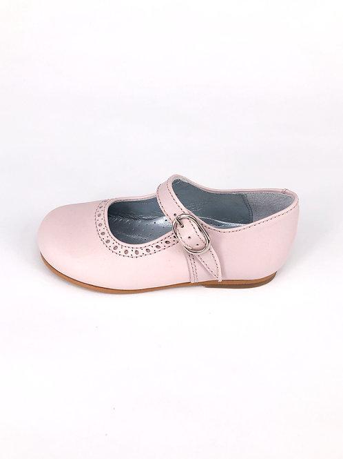 Clic! Spangenschuh - rosa