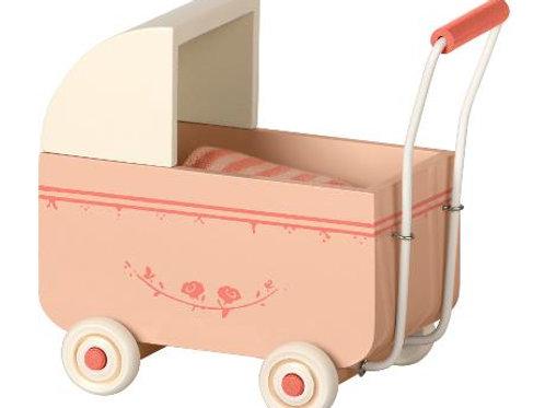 Maileg - Kinderwagen MY puder