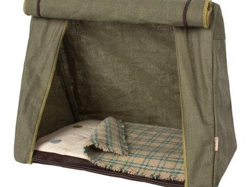 Maileg - Happy Camper Zelt - Maus