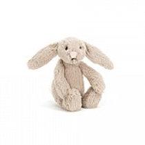 Jellycat bashful bunny beige - baby