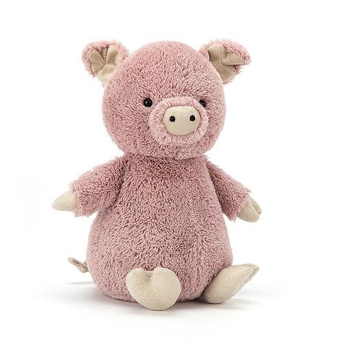 Jellycat - Peanut Pig