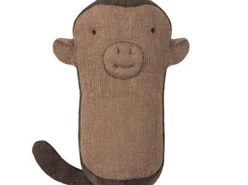 Maileg - Noah's Friends Monkey Rattle