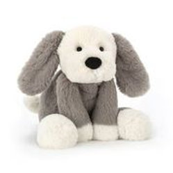 Jellycat - Smudge Puppy mini