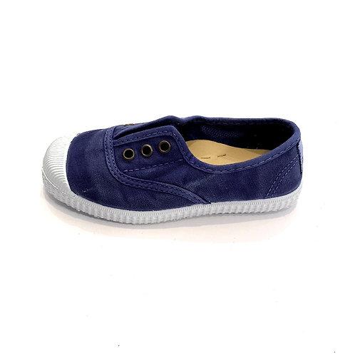 Natural World - Sneaker azul