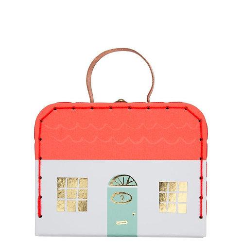 Meri Meri - Koffer mit Mini Matilda