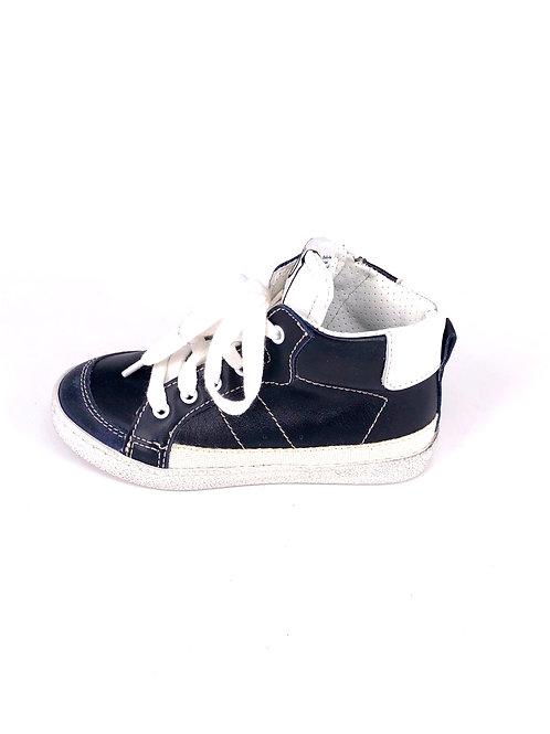 Momino - Sneaker navy/weiß