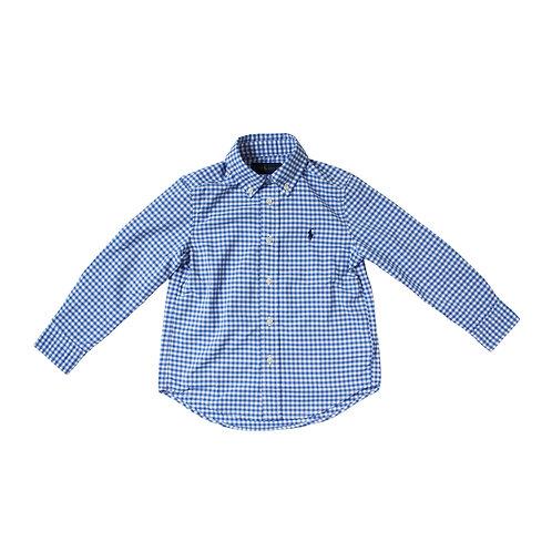 Polo Ralph Lauren - kariertes Hemd