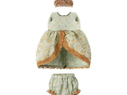Maileg - Princess Dress mint