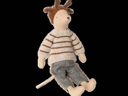 Maileg - medium Mouse Boy