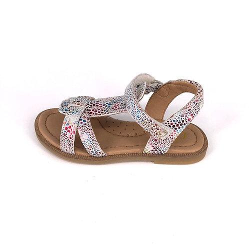 Clic! Sandale multi color