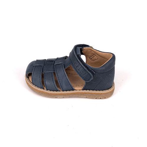 Clic! Sandale - dunkelblau