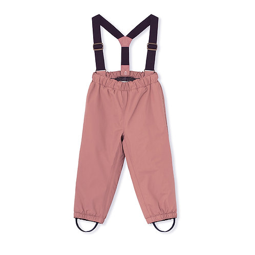 Mini A Ture - Wilas Schneehose - Wood Rose