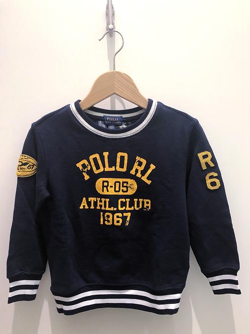 Polo Ralph Lauren - Sweatshirt mit Aufdruck