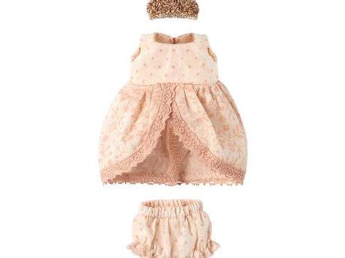 Maileg - Princess Dress rose