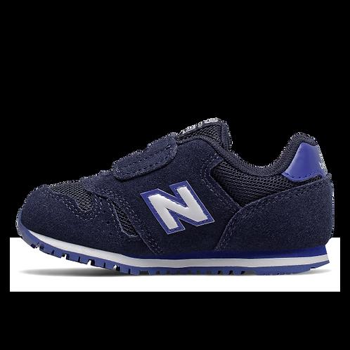 New Balance Sneakers 373 - blau